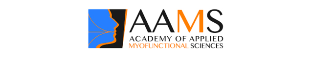 Academy of Applied Myofunctional Sciences Logo