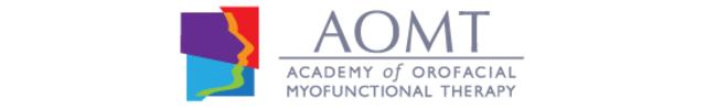 Academy of Orofacial Myofunctional Therapy Logo