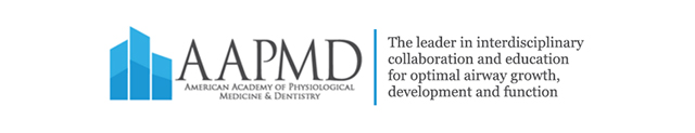 American Academy of Physiological Medicine & Dentistry Logo
