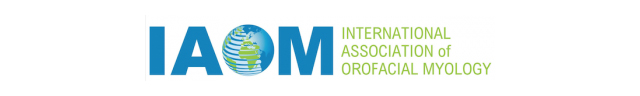 International Association of Orofacial Myology Logo