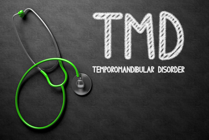 Treatment of OMDs - treating TMD with myofunctional therapy