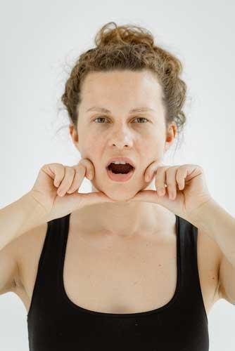 How to Correct Orofacial Myofunctional Disorders